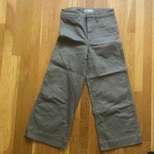 Emmett Cropped pants